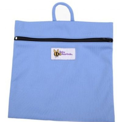 Baby Beehinds Mini Wet Bag / Pad Bag