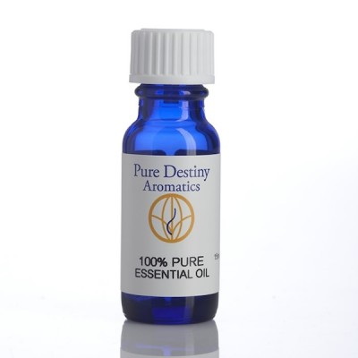 Essential Oil (100%) from Pure Destiny Aromatics