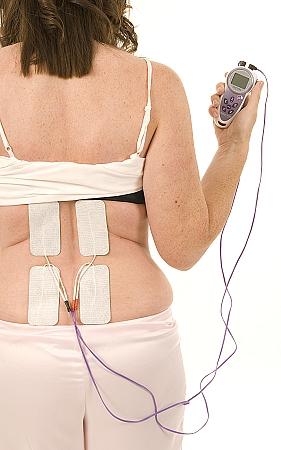 Elle Tens Machine For A Natural Birth Birth Partner