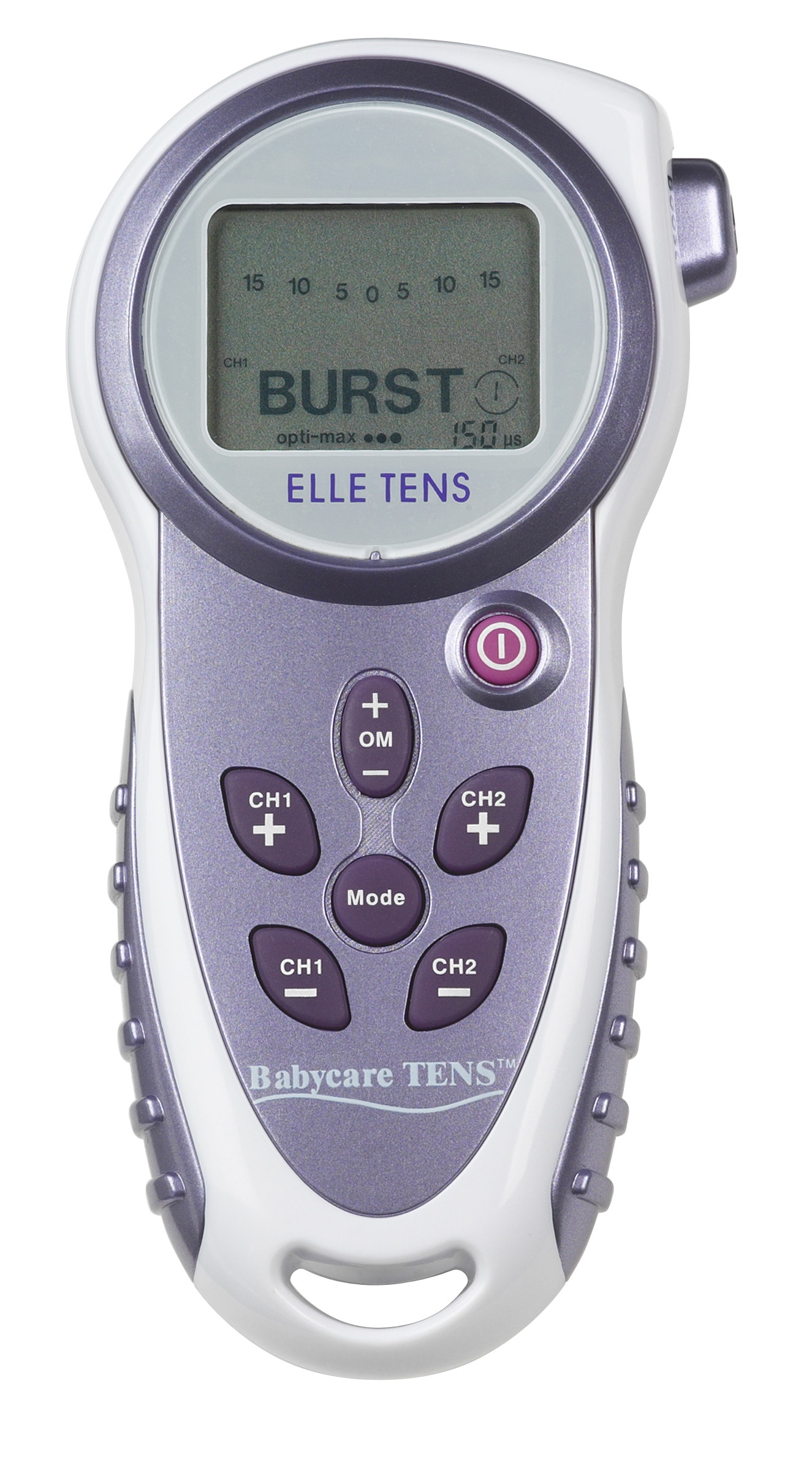 Elle Tens Machine For A Natural Birth Birth Partner