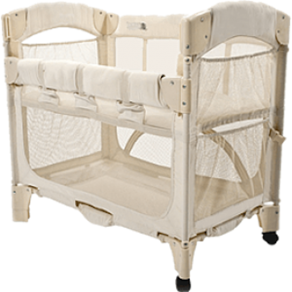 Arm's Reach Mini Co Sleeper Bassinet