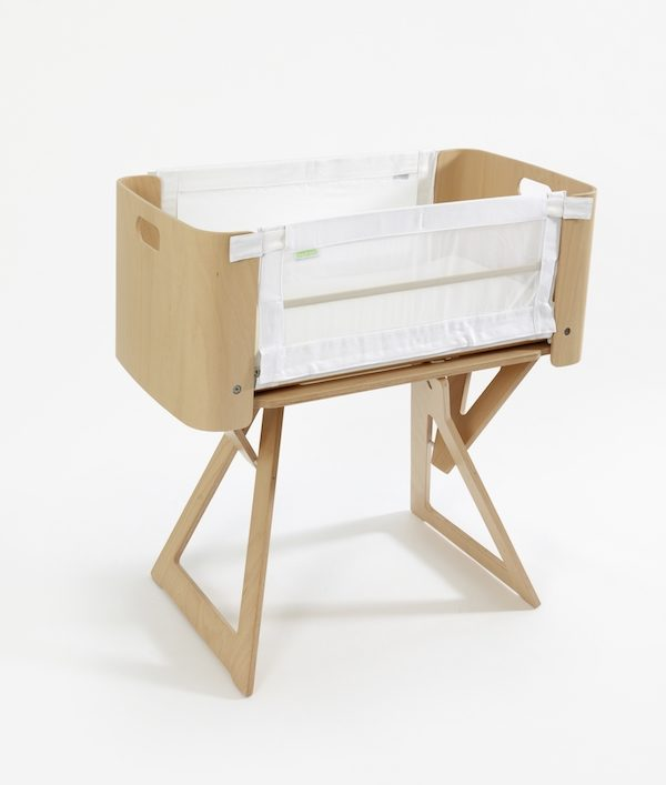 bednest bassinet for co-sleeping