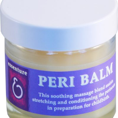 Peri Balm - Perineal Massage Balm