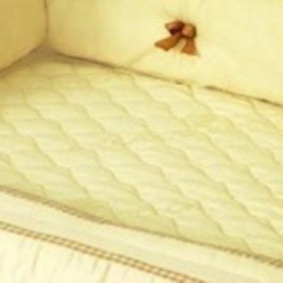 Arm's Reach Organic Pack - Mattress and Sheet