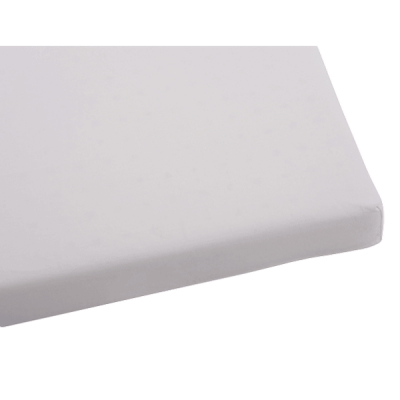 Arm's Reach Sleigh Bed Co-Sleeper Cotton Fitted Sheet