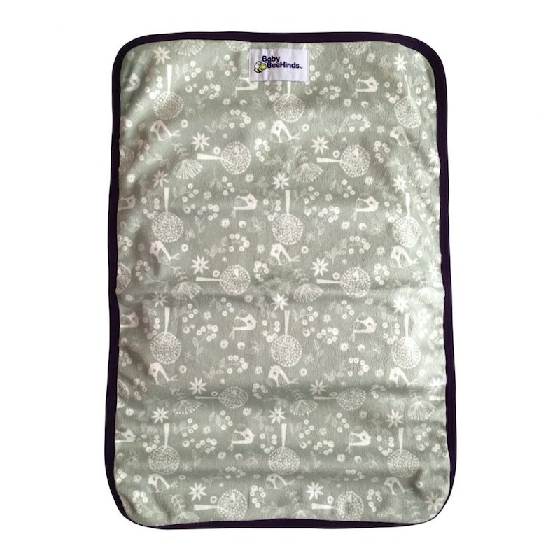 Baby Beehinds Nappy Change Mat