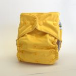 Baby Beehinds Multifit nappy Bumblebee