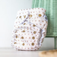 Baby Beehinds Multifit nappy Constellation