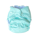 Baby Beehinds Multifit nappy aqua marine