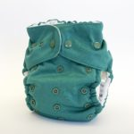 Baby Beehinds Multifit nappy Sea Green