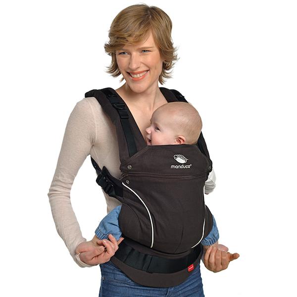 Manduca Baby Carrier Birth Partner