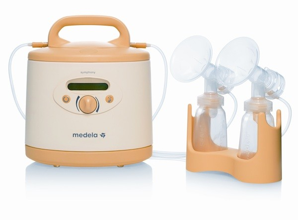 Medela Symphony Hospital Grade Breast Pump Hire