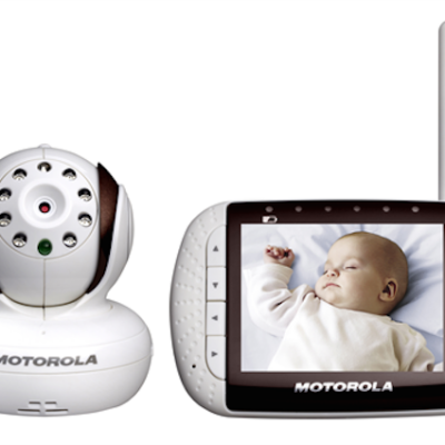 Video Baby Monitor - Motorola MBP36 to hire or buy