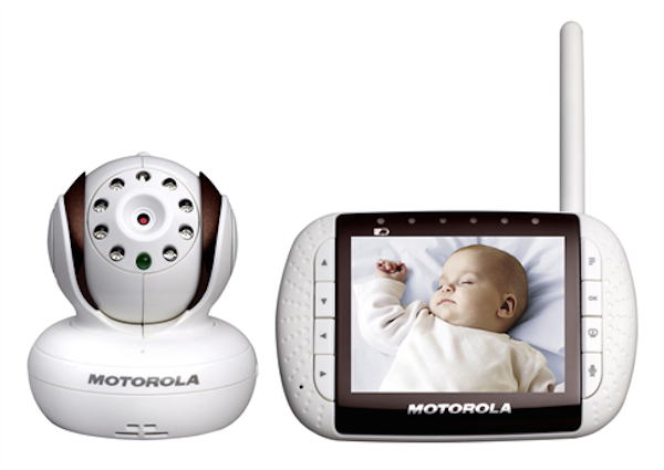 Video Baby Monitor – Motorola MBP36 to hire or buy