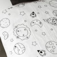 Space Brolly Sheet