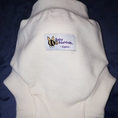 Baby Beehinds Wool Nappy Covers