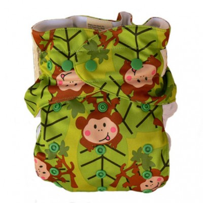 Baby Beehinds Magic-All Multi-Fit Nappies