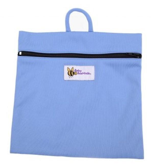 Baby Beehinds Mini Wet Bag / Pad Bag