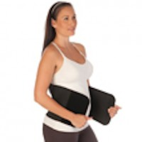 Bellyco Belly Wrap