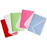 Brolly Sheets Bed Pads With Wings