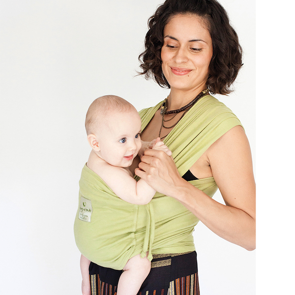 Hug-a-Bub Baby Wrap Carriers