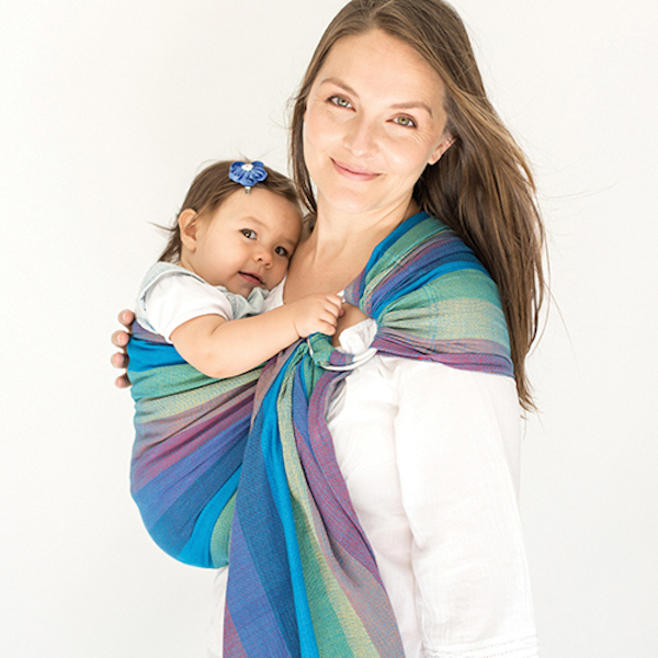 Hug A Bub Ring Sling Sale