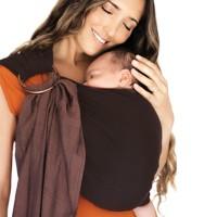 Hug-a-Bub Traditional Ring Sling