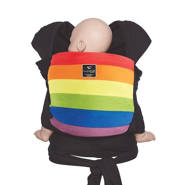 Hug A Bub Baby Wrap Carrier