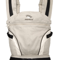 Manduca Classic Baby Carrier – Sand