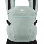 Manduca First Pure Cotton Baby Carrier Mint