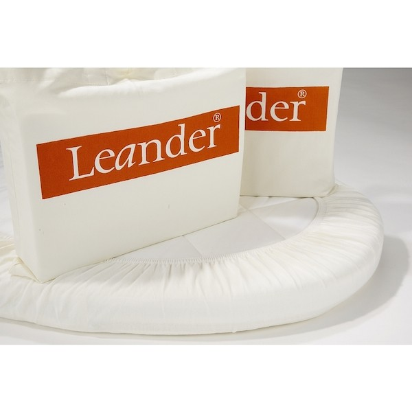 Leander Cradle Sheets