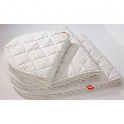 Leander Cradle Top Mattress