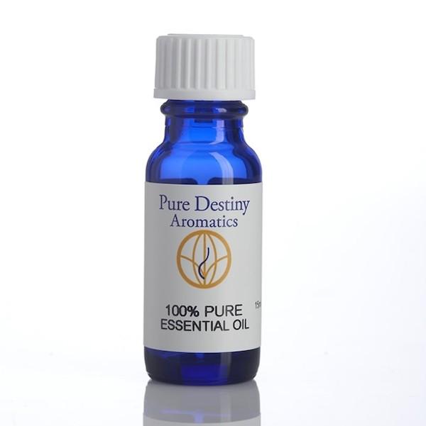 Essential Oil (100%) from Pure Destiny Aromatics
