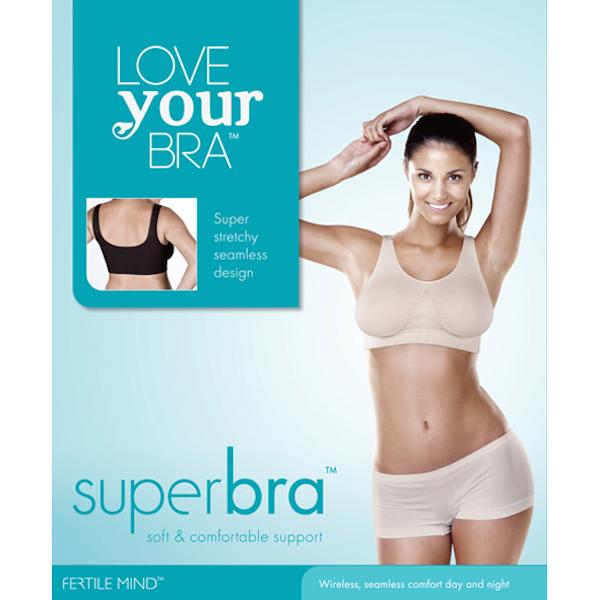 eb996b903027b Fertile Mind Super Bra - Birth Partner