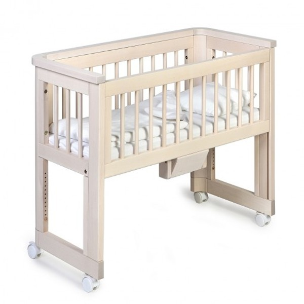 Troll Sun Bedside Bassinet For Co Sleeping Birth Partner