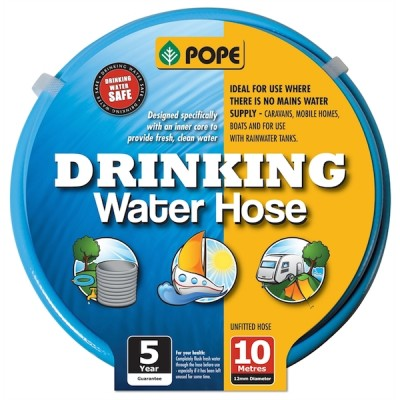 drinking water hose
