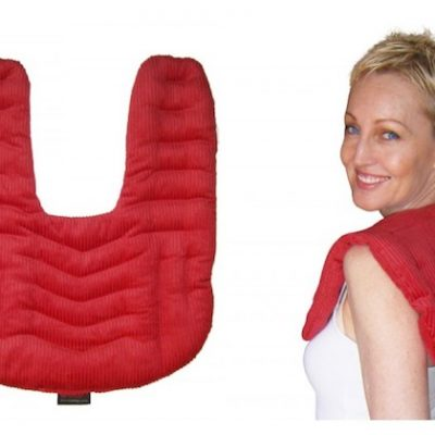 shoulder and back heat pack