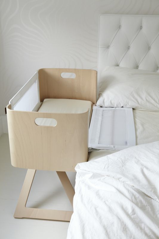 Bednest Deluxe Hire Free Delivery Brand New Birth Partner