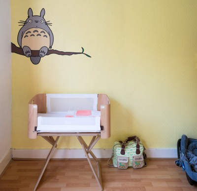 Bednest nursery