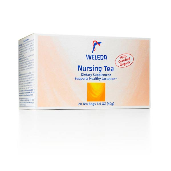 Weleda Nursing Tea