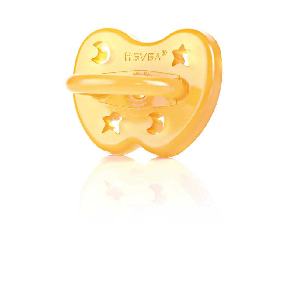 Hevea Natural Rubber Pacifier