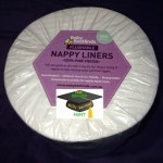 Baby Beehinds nappy liners bulk roll
