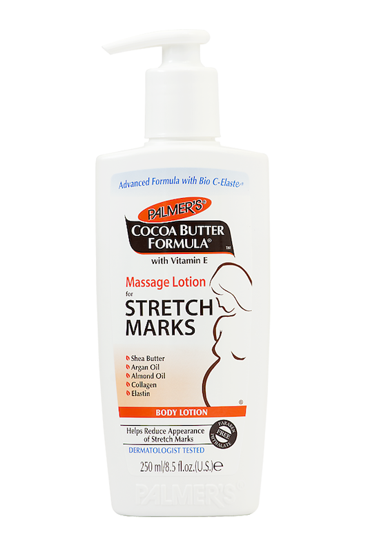 palmers cocoa butter stretch mark lotion
