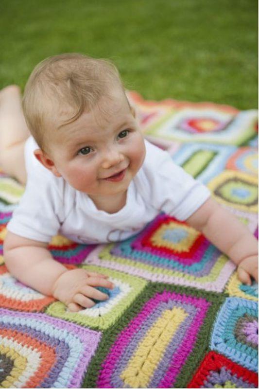 Weegoamigo Crochet Baby Blankets Birth Partner