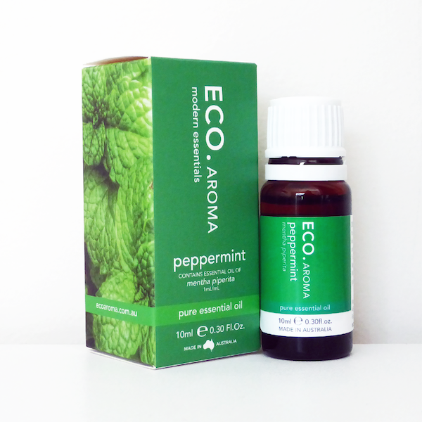 Peppermint Essential Oil from Eco Aroma