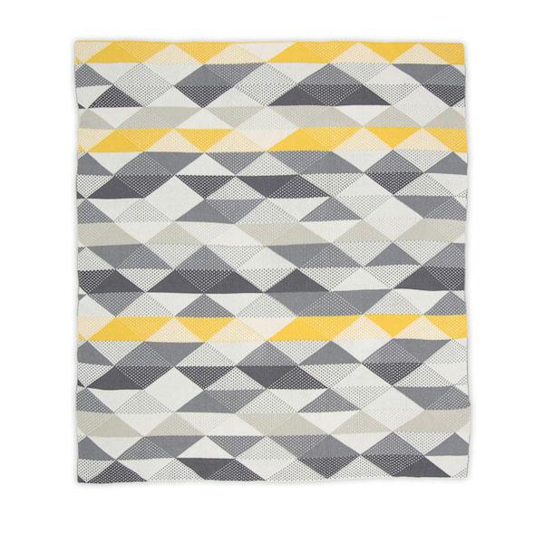 Knitting Pattern Travel Blanket : Knitted Travel Blankets from Weegoamigo - Birth Partner