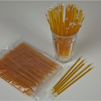 Honey Straws, 10 pieces of pure Australian honey in a straw