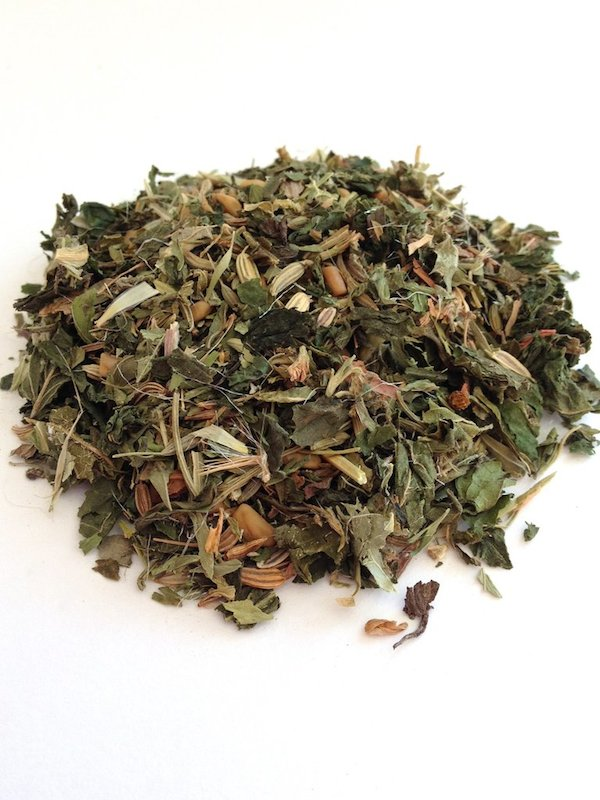 Mama's Milk - Breastfeeding Herbal Tea