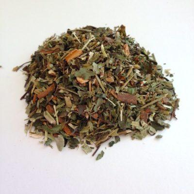 Complete Postnatal Herbal Tea