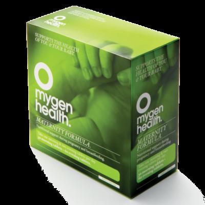 MyGen Health Maternity Formula